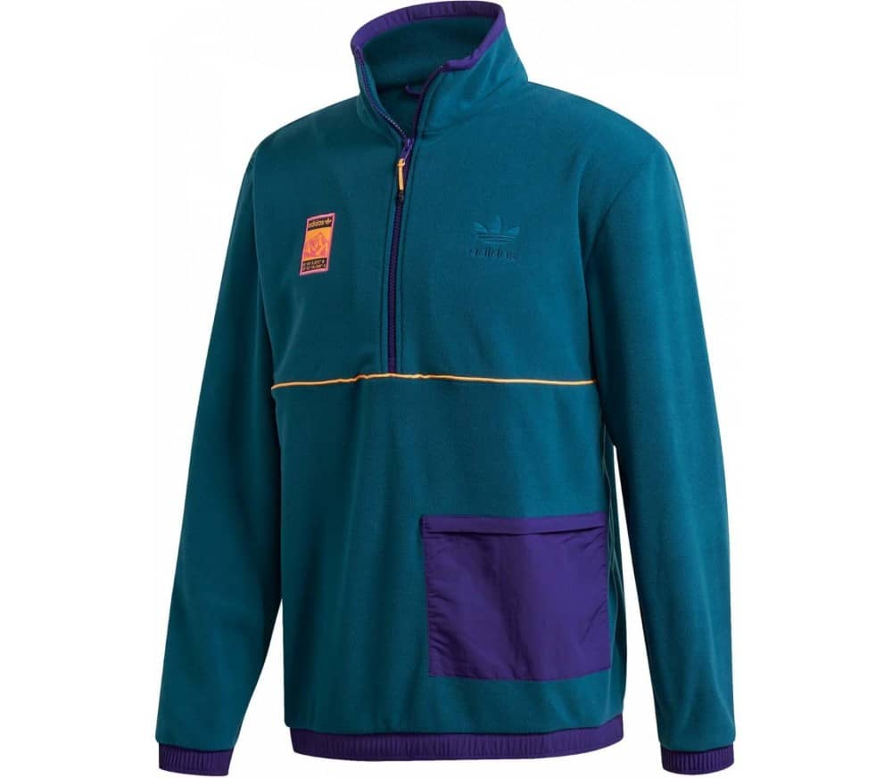 Injection Pack Polar Pullover