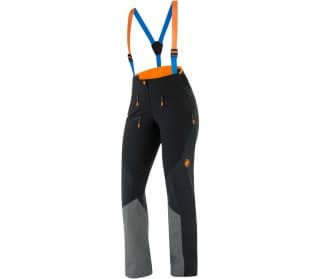 Eisfeld Guide SO Damen Hardshellhose