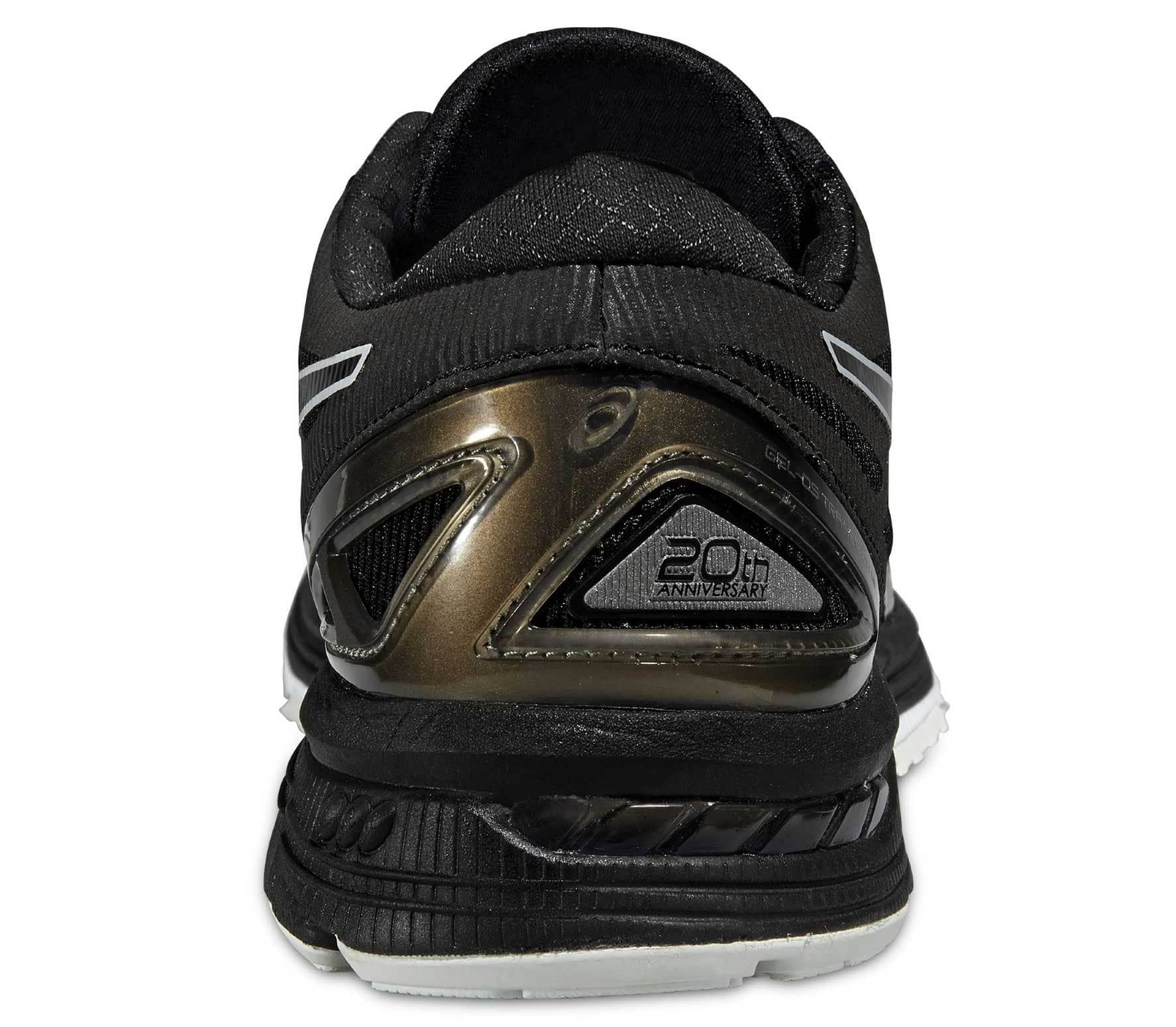 finest selection 341ad bba8d ASICS - Gel DS Trainer 20 NC Lite Show women s running shoes (black)