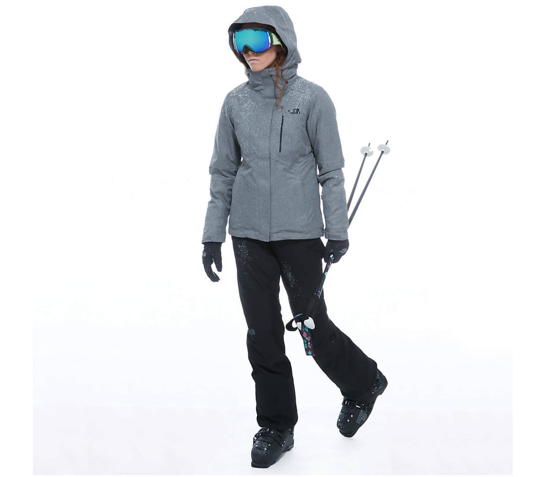 5e8f2aebd aliexpress the north face ladies ski jacket e17db ec5c9
