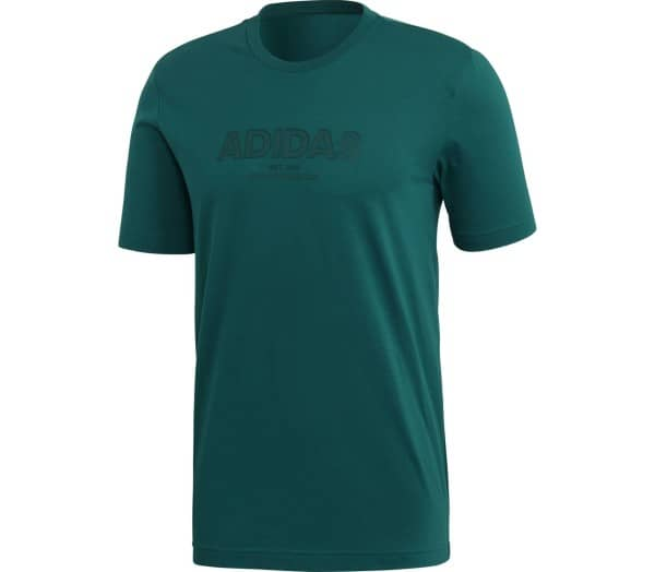 ADIDAS Essential Allcap Men T-Shirt - 1