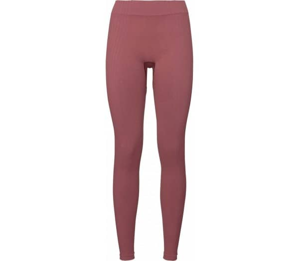 ODLO Pure Ceramiwarm Damen Trainingstights - 1