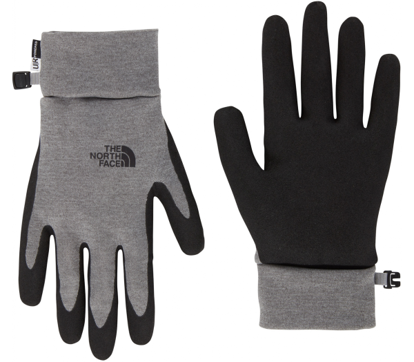 THE NORTH FACE Etip Grip Men Gloves - 1