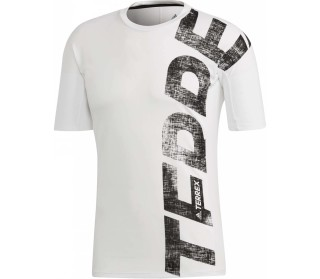 adidas Trail Cross Men T-Shirt