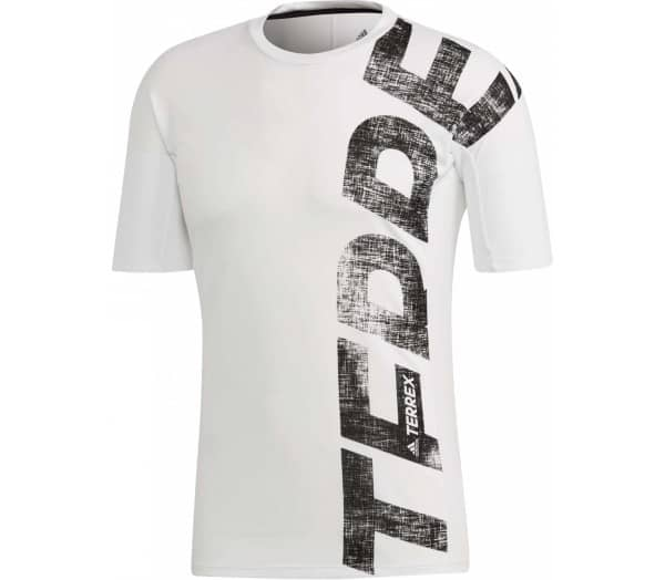 ADIDAS Trail Cross Men T-Shirt - 1