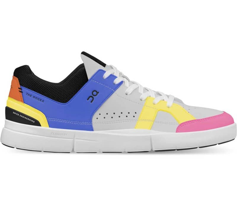 The Roger Clubhouse Women Sneakers