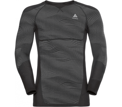 Odlo - Performance Blackcomb Herren Funktionsshirt (schwarz)