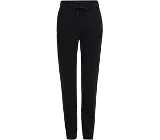 Logo Women Trousers