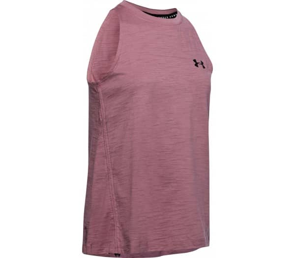 UNDER ARMOUR Charged Damen Trainingstop - 1