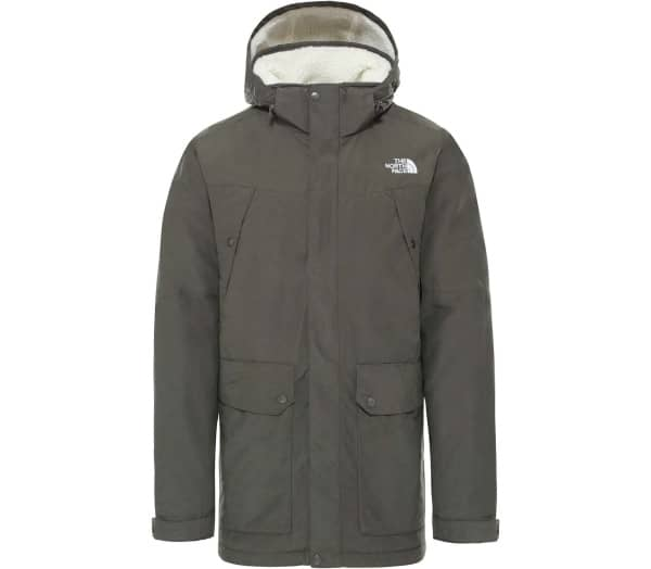 THE NORTH FACE Katavi Men Parka - 1