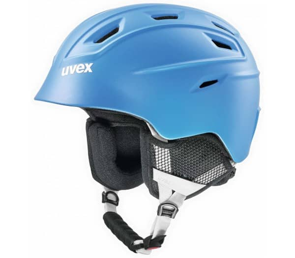 UVEX Fierce Ski Helmet - 1