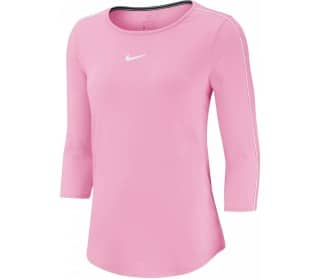 Court Women Tennis Top