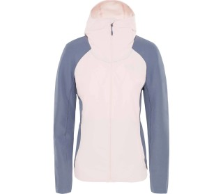 The North Face Invene Dames Softshell Jas