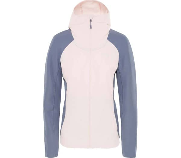 THE NORTH FACE Invene Mujer Chaqueta softshell - 1