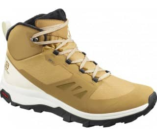Outsnap Cswp Heren Winterschoenen