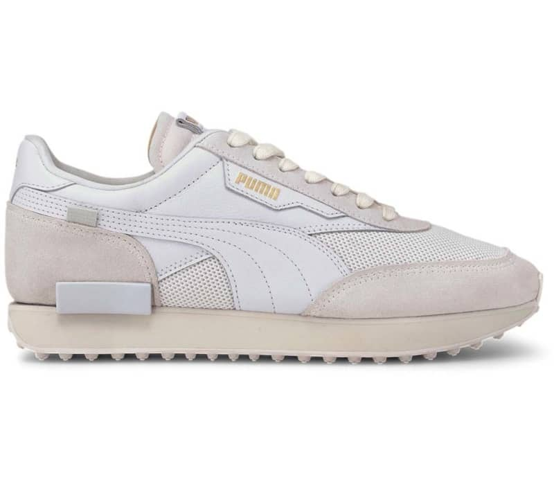 Future Rider Luxe Sneakers