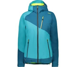 CMP Fix Hood Women Ski Jacket