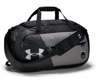 Undeniable Duffel 4.0 MD Unisex Training Bag