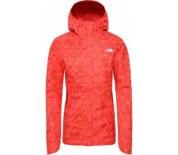 THE NORTH FACE Quest Femmes Veste imperméable - 1