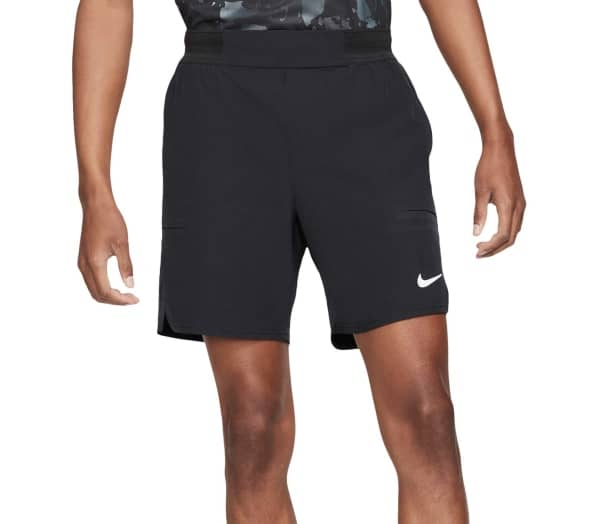 NIKE NikeCourt Flex Advantage Herren Tennisshorts - 1