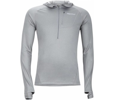 Marmot Indio Half-Zip Men silver