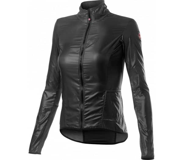 CASTELLI Aria Shell Women Cycling Jacket - 1