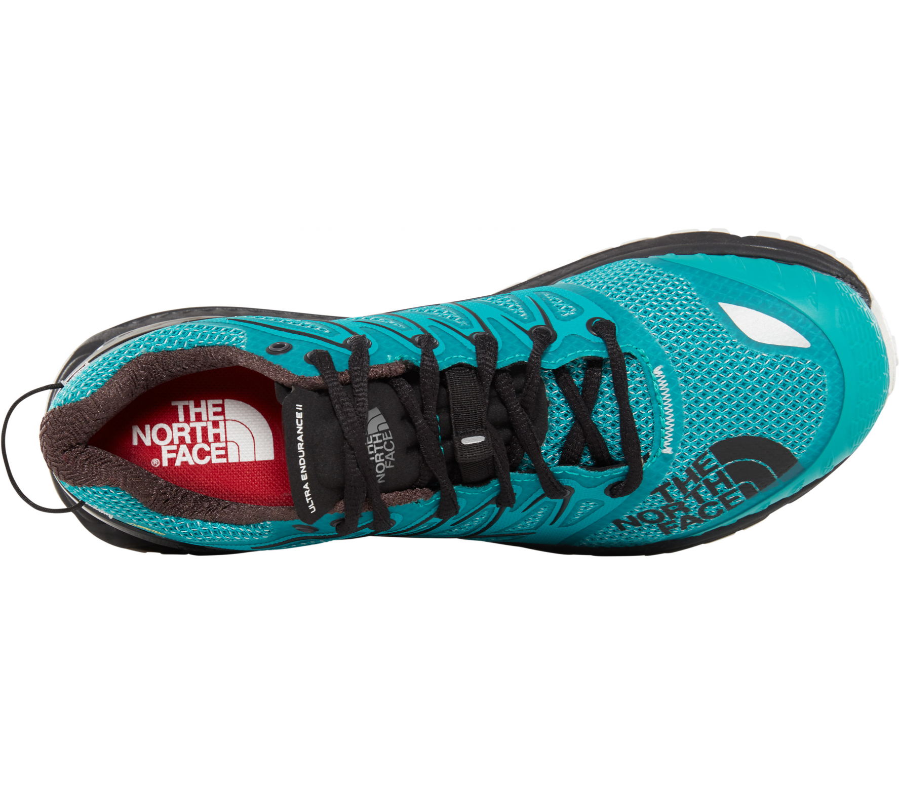 656dd71db The North Face Ultra Endurance II GTX Women black