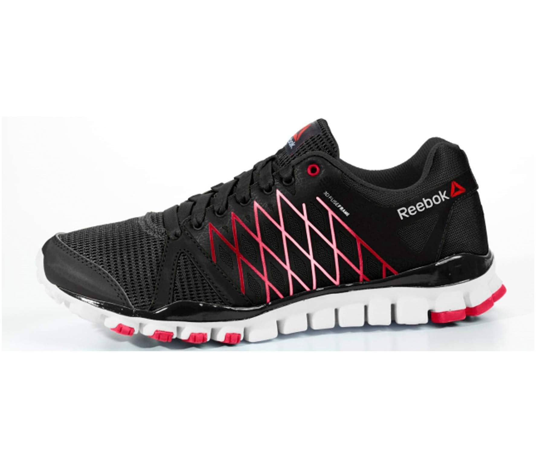 reebok realflex advance tr 20 ds dames training shoe