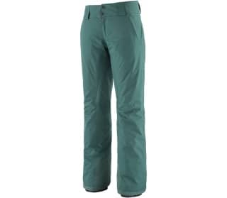 Patagonia Insulated Snowbelle Women Insulated Trousers