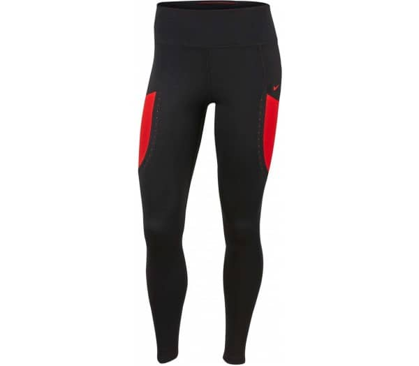 NIKE One Lux Damen Trainingstights - 1