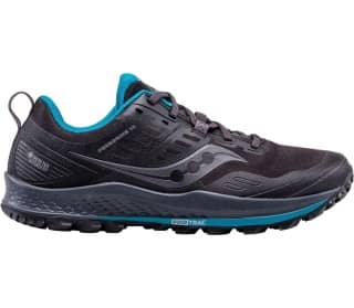 Saucony Peregrine 10 GORE-TEX Women Running Shoes