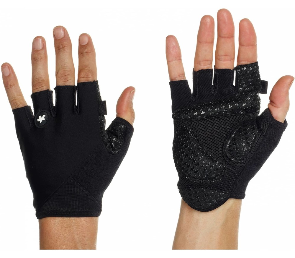 ASSOS Summergloves S7 Unisex black