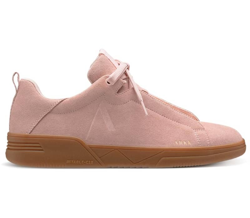 Uniklass Leather S-C18 Dames Sneakers