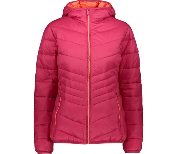 CMP Fix Hood Women Rain Jacket - 1