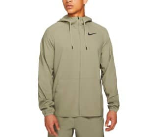 Nike Flex Herren Trainingsjacke