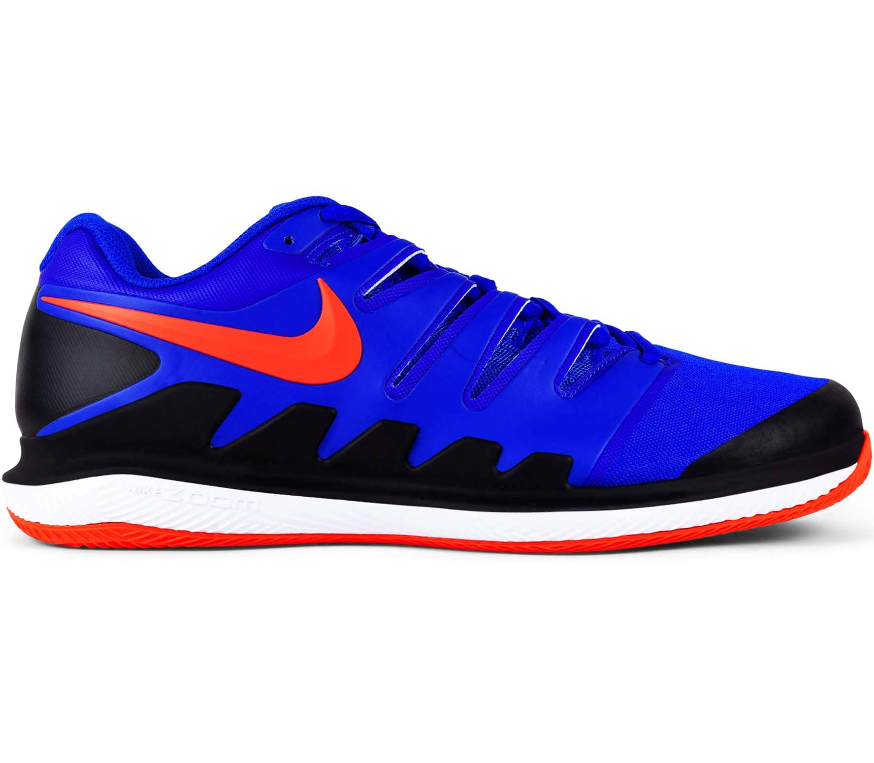 Air Zoom Vapor X Clay Herren Tennisschuh