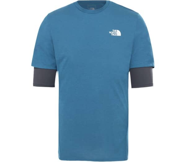 THE NORTH FACE Active Trail Hombre Camiseta funcional - 1