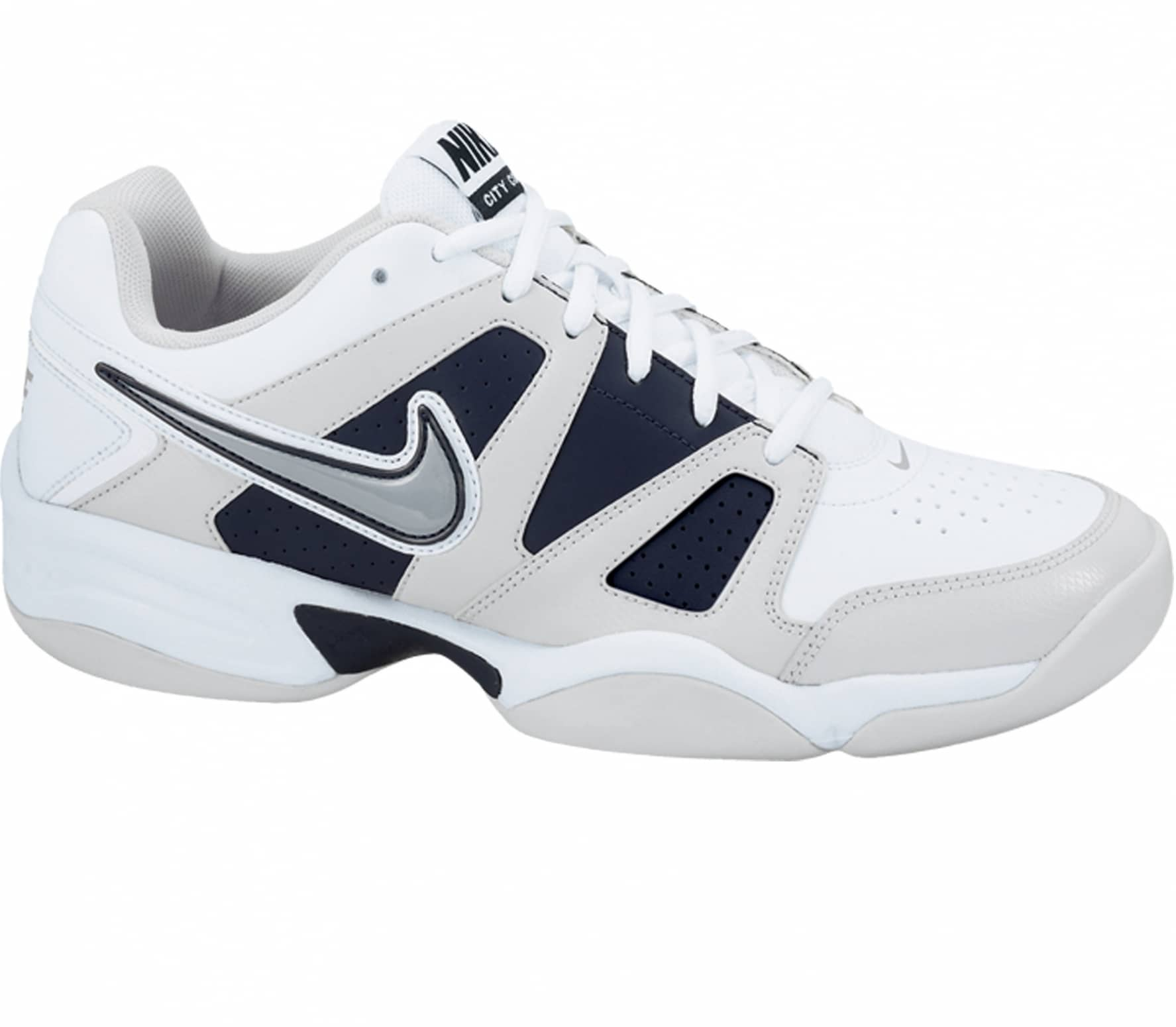 huge discount 6e9b0 becf5 Nike - tennis shoes men s City Court VII Indoor - FA13