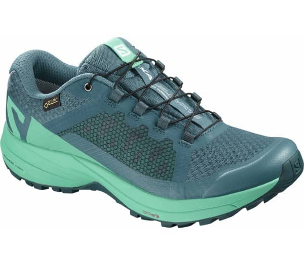 SALOMON Xa Elevate GoreTex Dames Trailrunningschoenen - 1