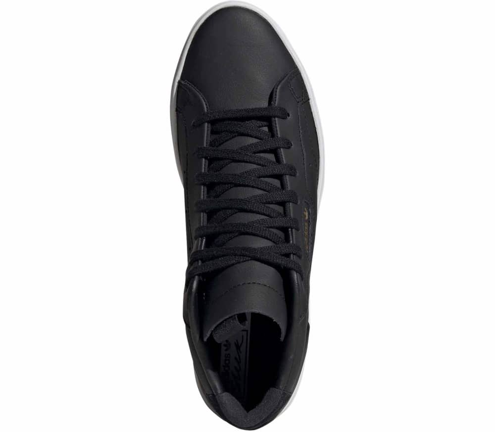 Sleek Mid Damen Sneaker