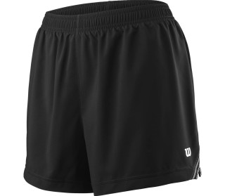 Wilson Team 3,5'' Femmes Short tennis