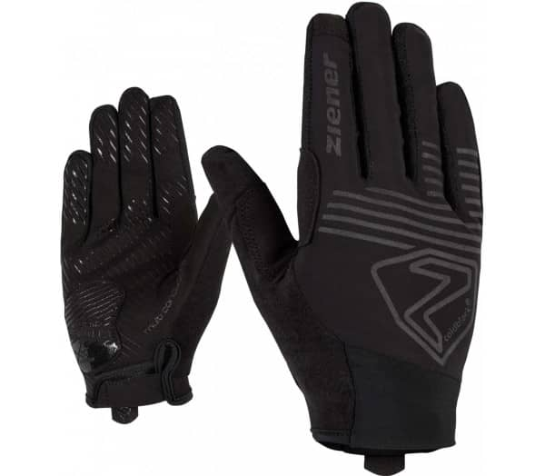 ZIENER Cobbs Touch Men Cycling Gloves - 1