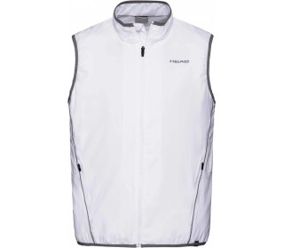 HEAD Club Vest Mænd Tennisjakke