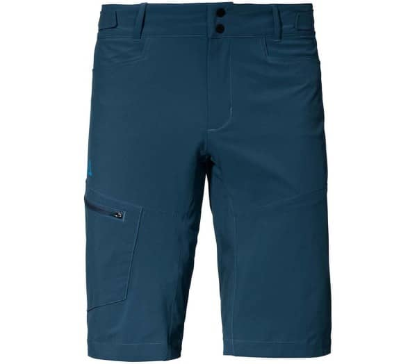 SCHÖFFEL Algarve Men Cycling Trousers - 1