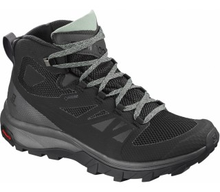 Salomon Outline Mid GORE-TEX Damen Wanderschuh
