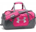 Under Armour - Undeniable Duffle 3.0 S women's training bag (pink) - OS