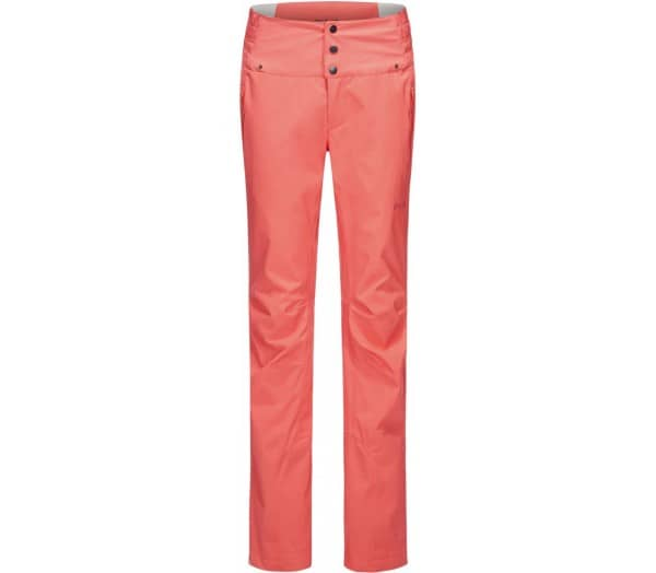 PYUA Sooth Women Ski Trousers - 1