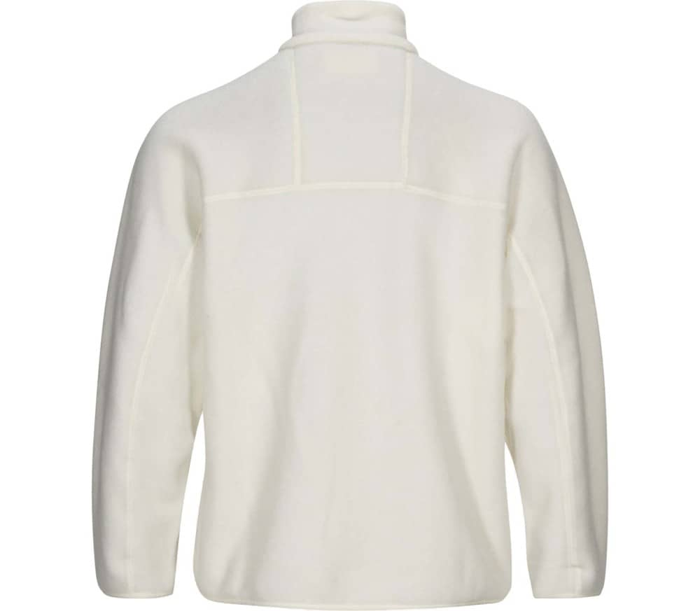 X Ben Gorham Wool Unisex Sweat fermeture èclair