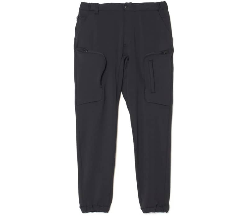 Tech Men Trousers