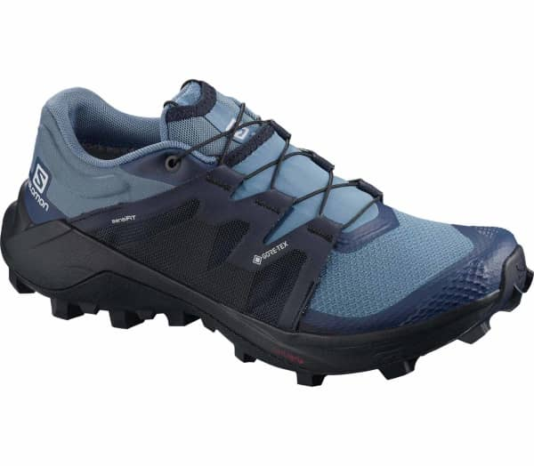 SALOMON Wildcross GORE-TEX Damen Trailrunningschuh - 1